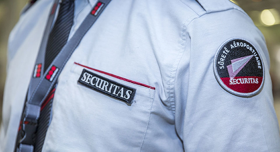 Design de service : Securitas Aviation innove dans la sécurité des passagers
